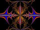 In The Zone by razorjack51, Abstract->Fractal gallery