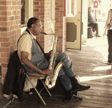 Sacramento Jazz by sketchermandee, Contests->Urban Life gallery