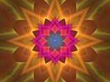 Apo Star by WENPEDER, abstract gallery