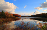 Autumn Reflections by tigger3, photography->shorelines gallery