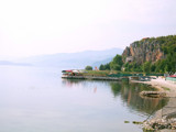 Kalishte near Struga by koca, photography->shorelines gallery