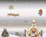 Church by jazzilady, Holidays->Christmas gallery