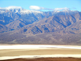 Death Valley: Mountain View by Flurije, Photography->Mountains gallery