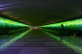"""Beneath the Detroit Airport Runways"" by icedancer, photography->architecture gallery"