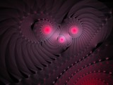 Elmo by jswgpb, Abstract->Fractal gallery