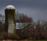 Old Farmstead In Color by tigger3, photography->general gallery