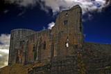 Barnard Castle by biffobear, photography->castles/ruins gallery