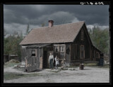 Home of Steve Flanders 1937 by rvdb, photography->manipulation gallery