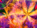 Bliss by PrettyFae, Abstract->Fractal gallery