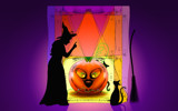 Happy Halloween by Tootles, holidays gallery