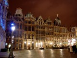 Brussels Grand Place 1 by ppigeon, Photography->City gallery
