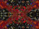 X-Men Squared by Flmngseabass, abstract gallery