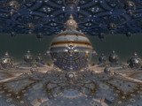 Welcome by Joanie, abstract->fractal gallery