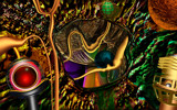 muonusia by captaindrewi, abstract gallery