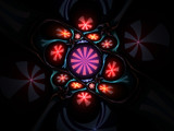 Wheelfalls by ianmacappin, Abstract->Fractal gallery