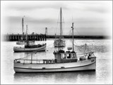 Fishing Boats by LynEve, Photography->Boats gallery