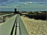 The Life Saving Station by Pjsee16, photography->shorelines gallery