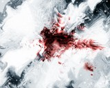 Red Trap by Leoj13, abstract gallery