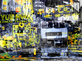 Trash Art 0020 by rvdb, photography->manipulation gallery