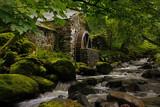 Borrowdale Mill by biffobear, photography->mills gallery