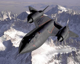 NASA's SR-71 by NASA, Photography->Aircraft gallery