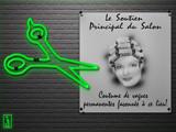 Le Soutien Principal du Salon - Deux by Jhihmoac, Illustrations->Digital gallery