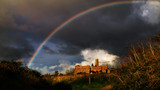 THANKYOU FOR THE RAINBOW by LANJOCKEY, photography->landscape gallery