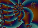 Alien Bubbles by razorjack51, Abstract->Fractal gallery