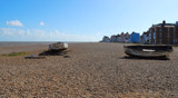Deserted Beach, Aldeburgh by braces, Photography->Shorelines gallery
