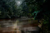 Moon River by biffobear, Photography->Landscape gallery