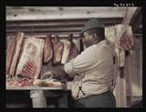 Butcher 1935-1942 by rvdb, photography->manipulation gallery