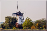 Windmill In The Fall by corngrowth, photography->mills gallery