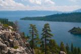 Lake Tahoe Blues by djholmes, Photography->Water gallery