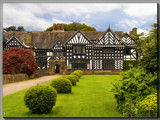 Speke Hall, Liverpool............... by fogz, Photography->Architecture gallery