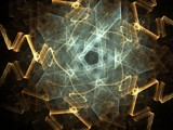 Mystify by razorjack51, Abstract->Fractal gallery