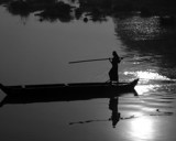 The day begins by sahadk, Photography->People gallery