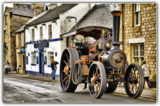 Corbridge Traction by slybri, Photography->Transportation gallery