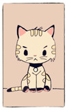 Kit Kat by bfrank, illustrations gallery