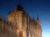 A-Chateau Laurier - reflected by dave54, Photography->Water gallery