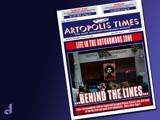 "Artopolis Times - ""CHOP"" by Jhihmoac, photography->manipulation gallery"