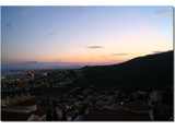 .the village sleeps...puesta del sol by fogz, Photography->Sunset/Rise gallery