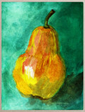 The Pear by bfrank, illustrations gallery