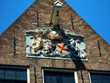 Flushing (16), Michiel's Crest by corngrowth, Photography->General gallery
