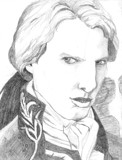 Lestat de Lioncourt by mercy16, illustrations->traditional gallery