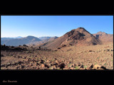 Sinai mountains by ekowalska, Photography->Mountains gallery