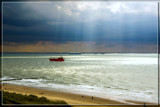 Beach View 1 by corngrowth, photography->shorelines gallery