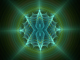 Venusian Fly Trap by razorjack51, Abstract->Fractal gallery