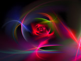 Neon City by jswgpb, Abstract->Fractal gallery