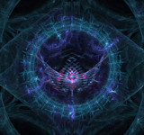 through the portal by eevans2, Abstract->Fractal gallery