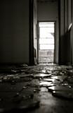 Walkin' on Broken Glass by Vlalerie, Photography->Architecture gallery
